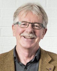 Professor Colin Jones